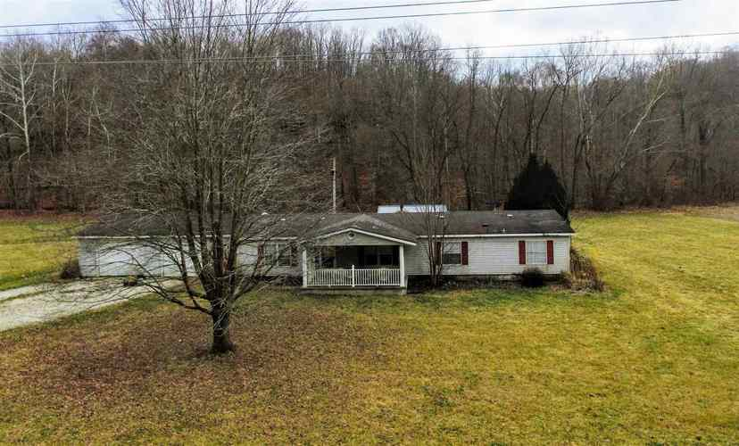 6878  State Road 550  Shoals, IN 47581-7449 | MLS 202002531