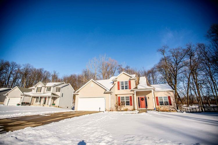 52872 Hollow Trail South Bend, IN 46628 | MLS 202002546 | photo 2