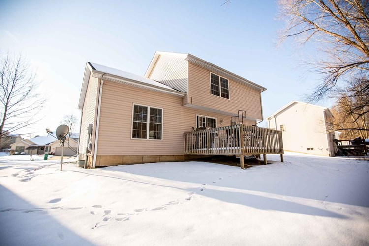 52872 Hollow Trail South Bend, IN 46628 | MLS 202002546 | photo 30