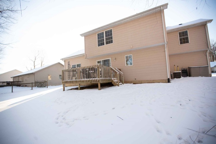 52872 Hollow Trail South Bend, IN 46628 | MLS 202002546 | photo 32