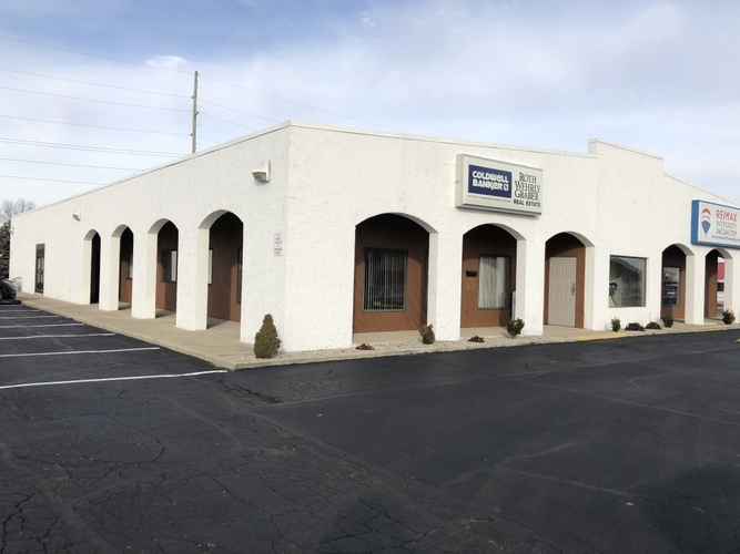 220 Frontage Suite A2 Road Columbia City IN 46725 | MLS 202002626 | photo 1