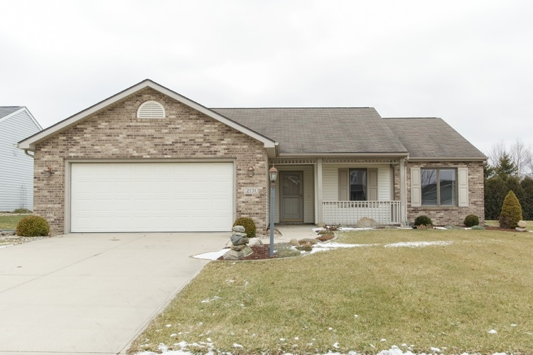 2131 Highlander Drive Warsaw, IN 46580-8520 | MLS 202002666 | photo 1