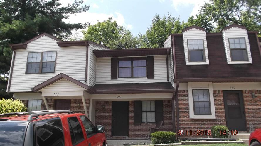 505 E Graham Place Bloomington, IN 47401   MLS 202002703