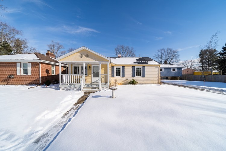 54610  Northern Avenue South Bend, IN 46635-1853 | MLS 202002708