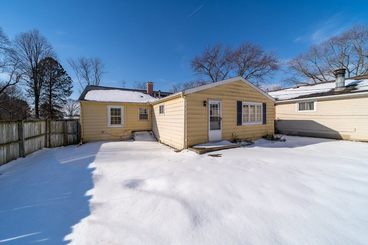 54610 Northern Avenue South Bend, IN 46635-1853 | MLS 202002708 | photo 25