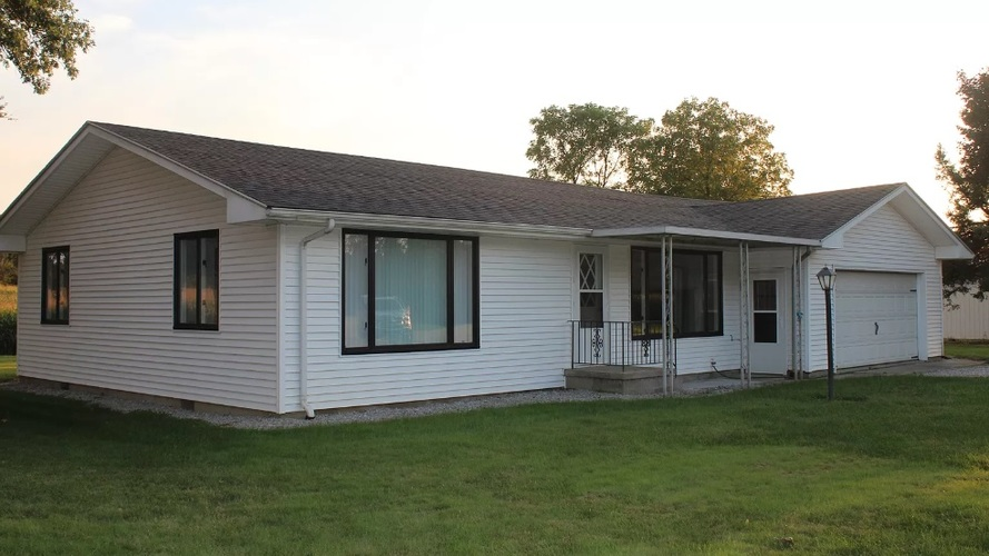 12827  Madden Road Churubusco, IN 46723 | MLS 202002731