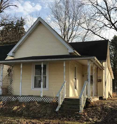 2103 S Gallatin Street Marion IN 46953 | MLS 202002764 | photo 1