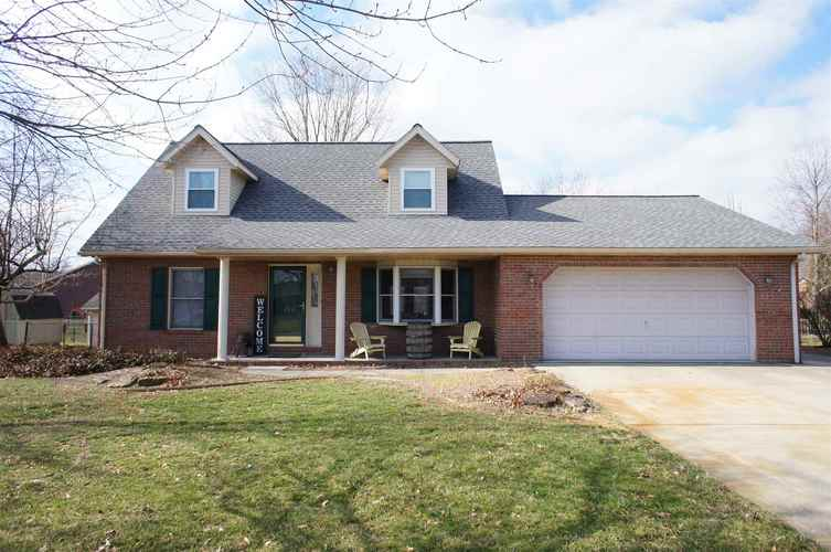 367  Daisy Lane Jasper, IN 47546 | MLS 202002843