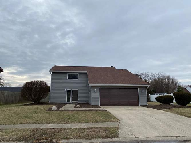 3805 N Lancaster Drive N Muncie, IN 47304 | MLS 202002878 | photo 2