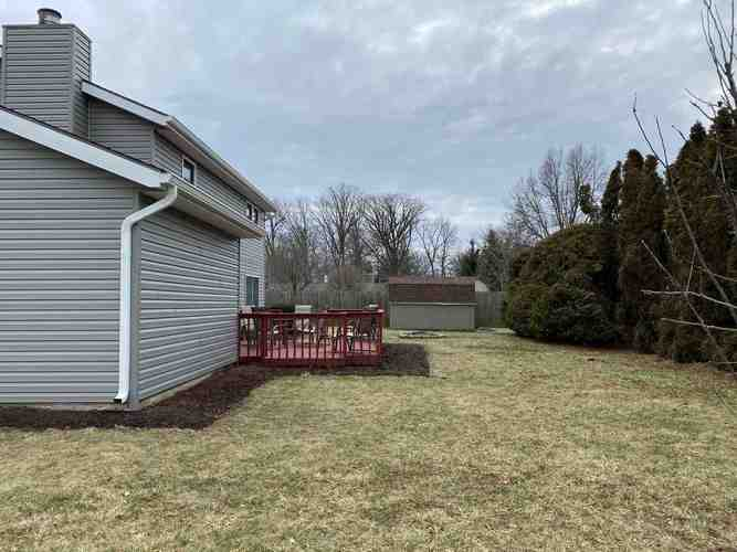 3805 N Lancaster Drive N Muncie, IN 47304 | MLS 202002878 | photo 5