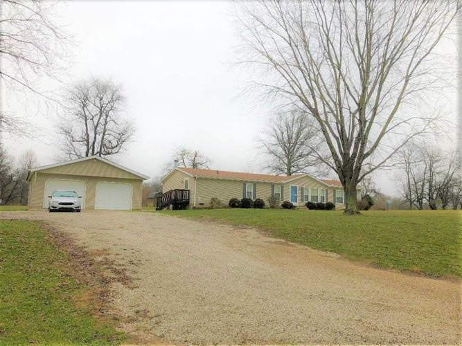 770 W County Road 1100 South W Clay City, IN 47841-8257 | MLS 202003025 | photo 4