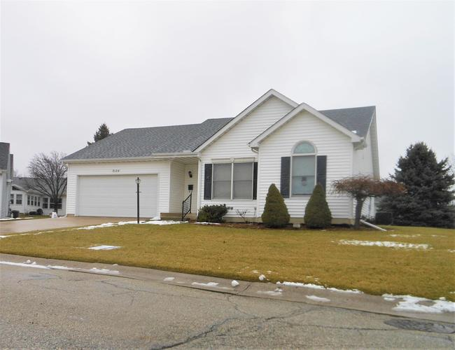 5124 COPPER POINTE Drive South Bend, IN 46614   MLS 202003081   photo 1