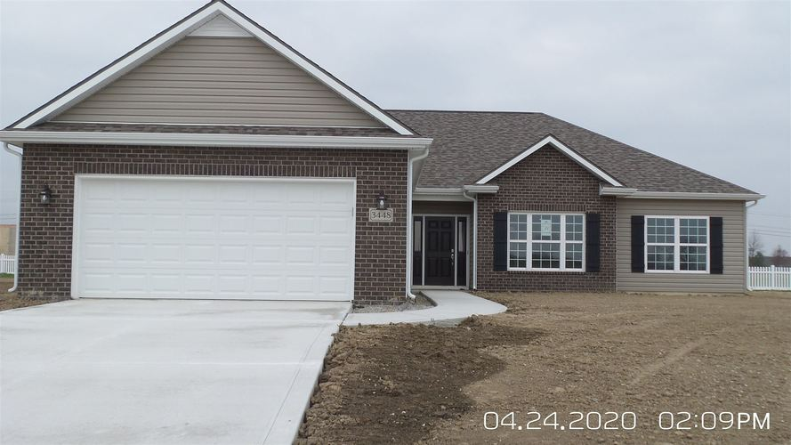 3448  Fawn Creek Boulevard Waterloo, IN 46793 | MLS 202003096