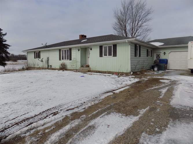 2105 E State Road 8 Highway Albion, IN 46701   MLS 202003294
