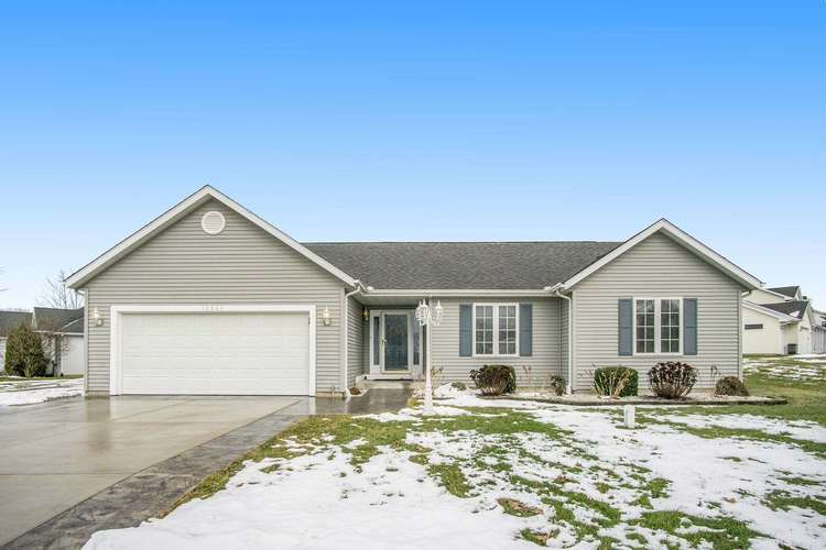 52866 Hound Trail South Bend, IN 46628-8403 | MLS 202003334 | photo 1
