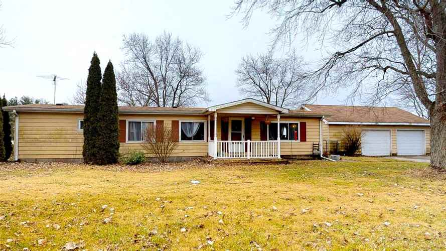 9419 W State Road 28 W Clarks Hill, IN 47930 | MLS 202003624 | photo 1