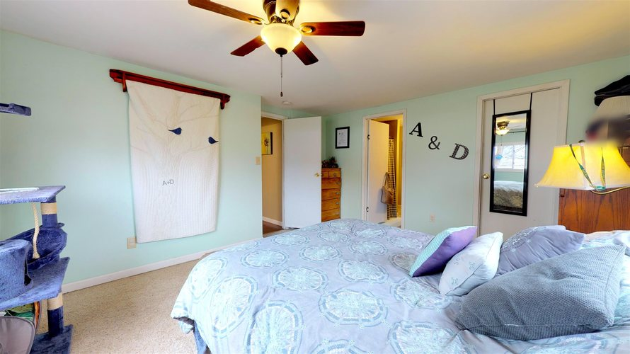 9419 W State Road 28 W Clarks Hill, IN 47930 | MLS 202003624 | photo 12