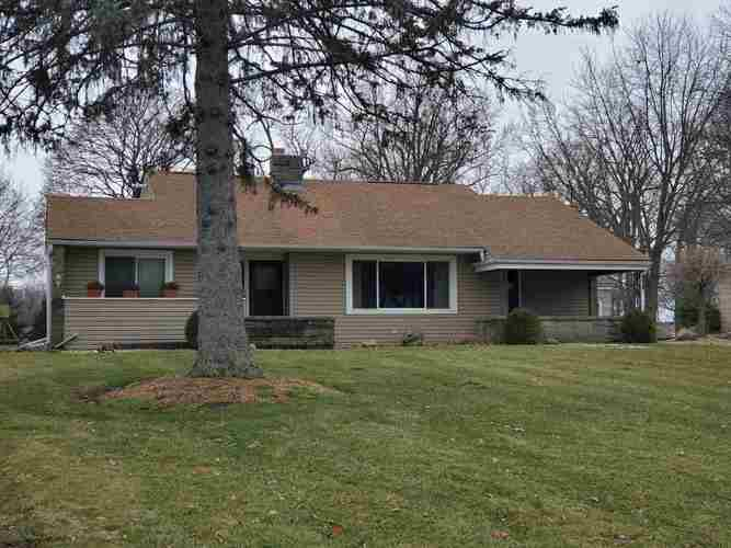 428 E State Road 930 New Haven IN 46774-1369 | MLS 202003669 | photo 1