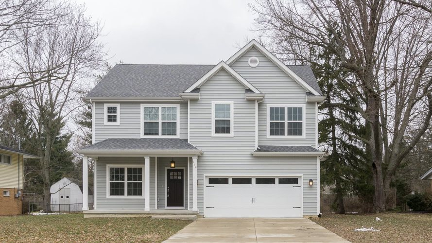 916 Windsor Drive West Lafayette, IN 47906 | MLS 202003829 | photo 1