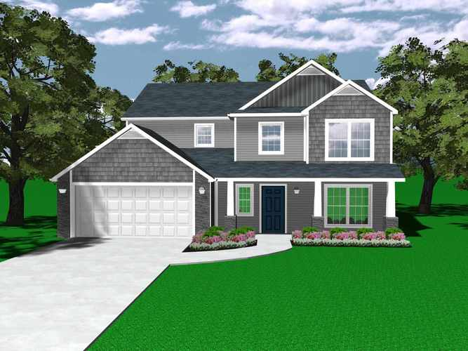 3585 Sun Stone Way New Haven IN 46774 | MLS 202004084 | photo 1