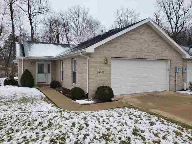 630 Hickory Court Logansport IN 46947 | MLS 202004225 | photo 1