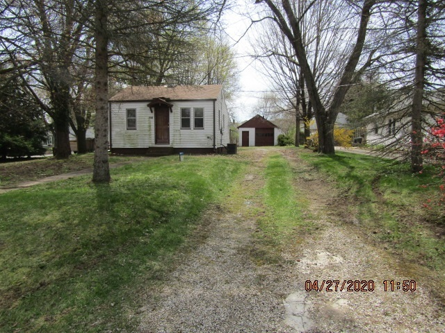 150 E Murray Street South Bend IN 46537 | MLS 202004461 | photo 1