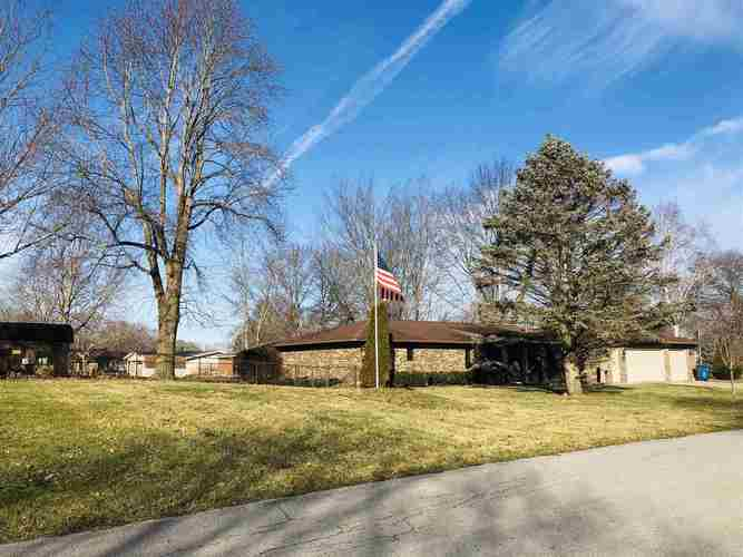 6957  Cassell Drive Greentown, IN 46936 | MLS 202004527