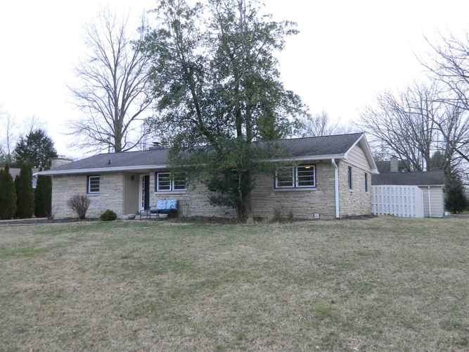 1600 S Pickwick Place Bloomington, IN 47401 | MLS 202004843