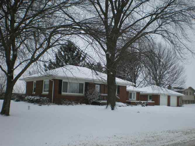 28332 County Road 38 Road Wakarusa IN 46573 | MLS 202004863 | photo 1