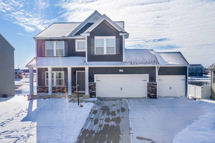 4309 Douthart Place Place Mishawaka IN 46544 | MLS 202004884 | photo 1