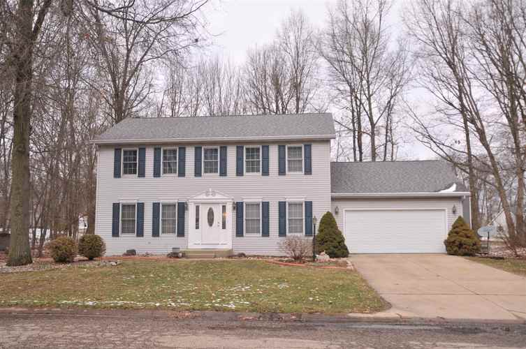 418 Crimson Lane Plymouth, IN 46563 | MLS 202005091 | photo 1