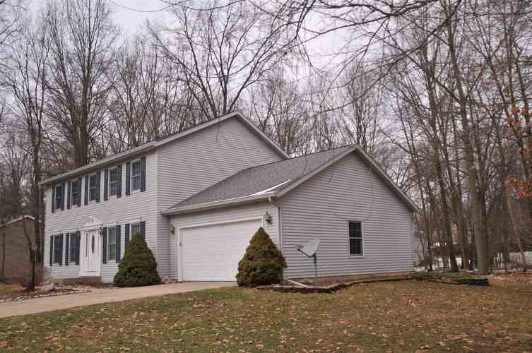 418 Crimson Lane Plymouth, IN 46563 | MLS 202005091 | photo 2