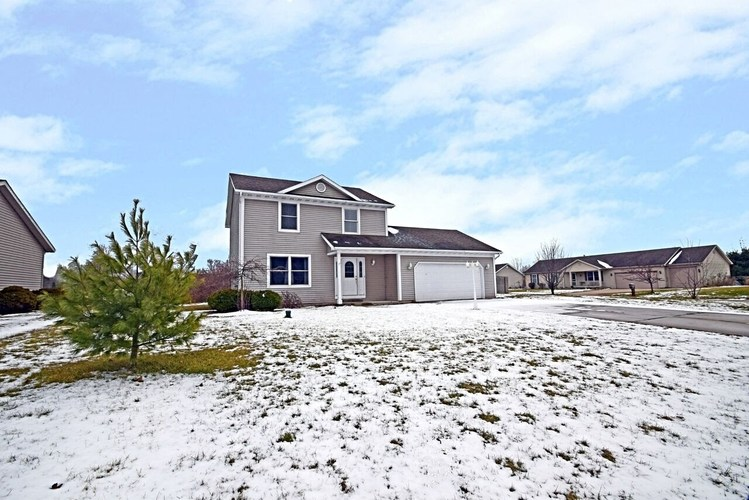 27678  Red Thistle Drive Elkhart, IN 46514 | MLS 202005230