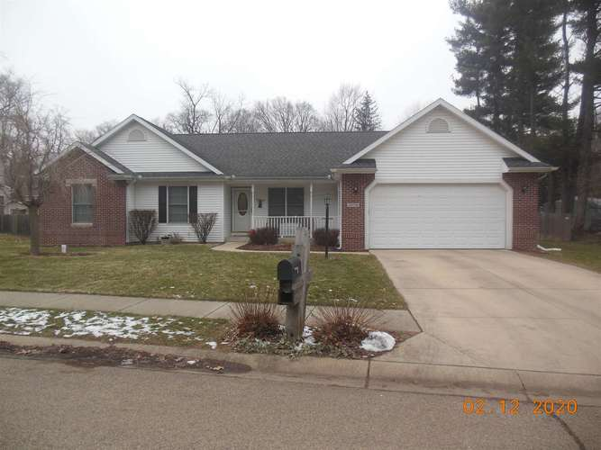 30709 Pine Bluff Drive Elkhart, IN 46517-8807 | MLS 202005421 | photo 1