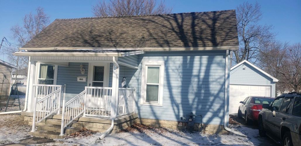 463  Thompson Street Winchester, IN 47394 | MLS 202005781