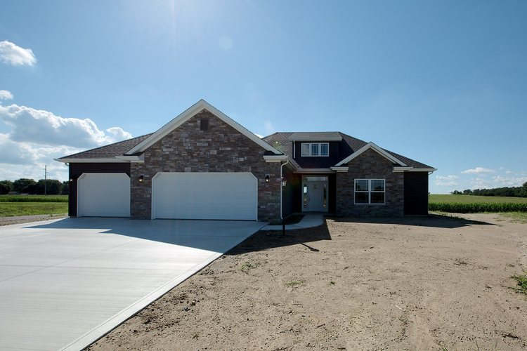 806  Marshall Way North Manchester, IN 46962   MLS 202005806