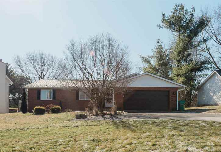 611 W Gordon Pike Bloomington, IN 47403 | MLS 202005831