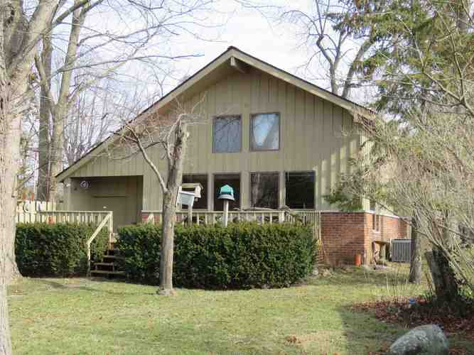 11122 N Lower Lake Shore Dr. Drive N Monticello, IN 47960   MLS 202006090   photo 19