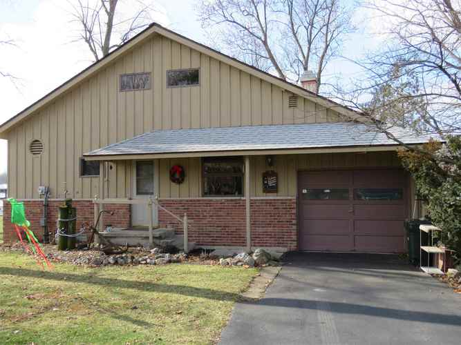 11122 N Lower Lake Shore Dr. Drive N Monticello, IN 47960   MLS 202006090   photo 5