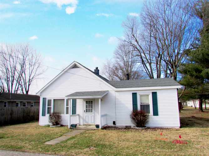 1120 N Marion Street Mitchell IN 47446 | MLS 202006119 | photo 1