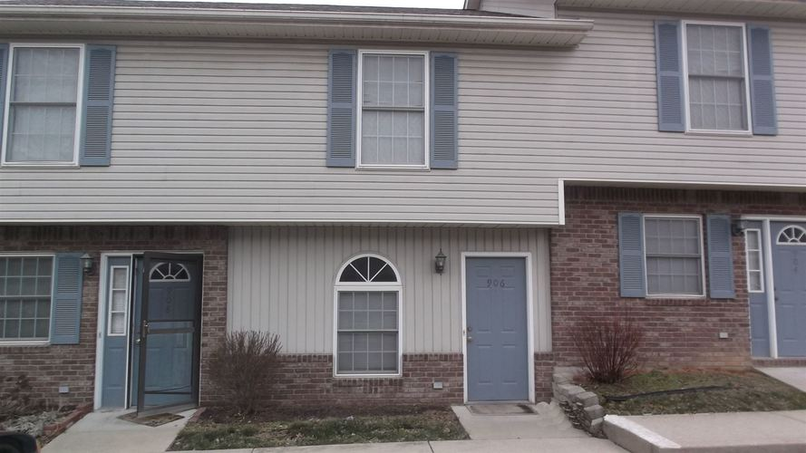 906 E Sherwood Hills Drive Bloomington IN 47401 | MLS 202006133 | photo 1