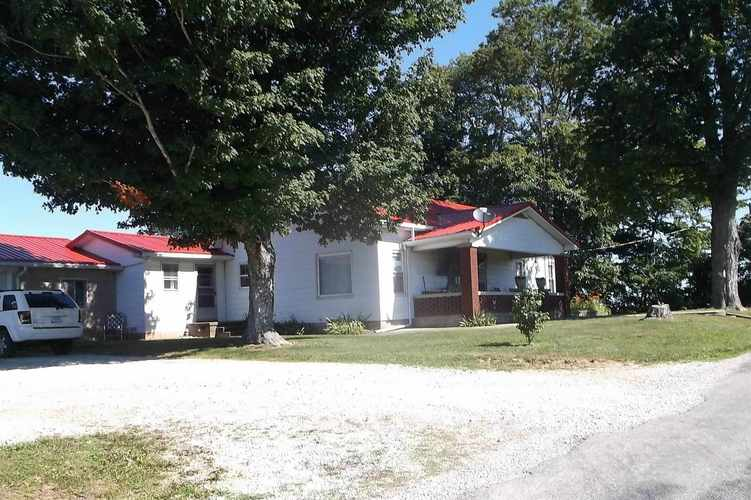 3927  650 Road French Lick, IN 47432 | MLS 202006233