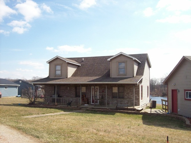 5656 N cox Drive N Bloomfield, IN 47424 | MLS 202006399 | photo 1