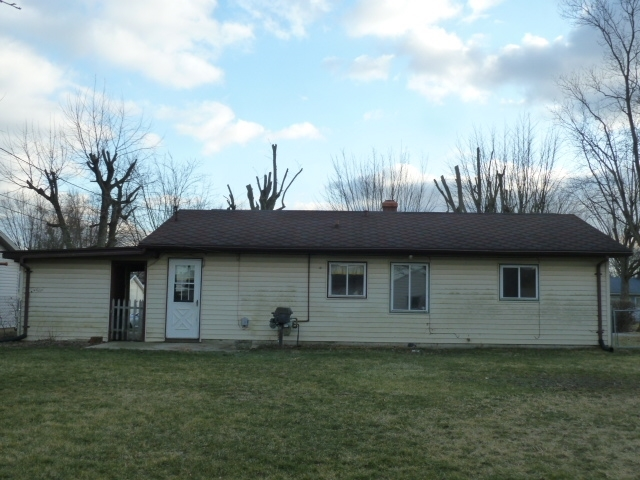1107 E Marshall Street E Marion, IN 46952 | MLS 202006445 | photo 23