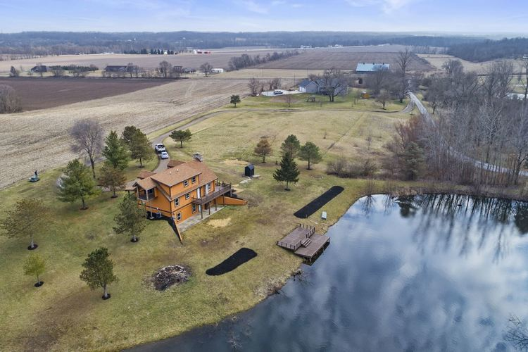 4970 W County road 450 South W Knightstown, IN 46148 | MLS 202006489 | photo 18
