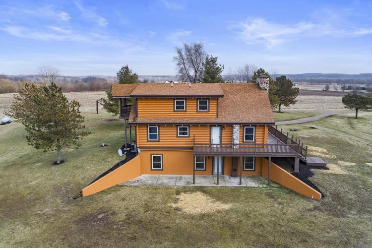 4970 W County road 450 South W Knightstown, IN 46148 | MLS 202006489 | photo 19