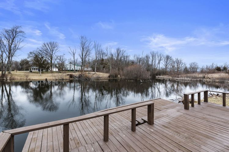 4970 W County road 450 South W Knightstown, IN 46148 | MLS 202006489 | photo 22