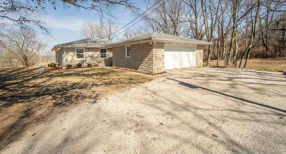 766 S White Church Road S Princeton, IN 47670 | MLS 202006537 | photo 2