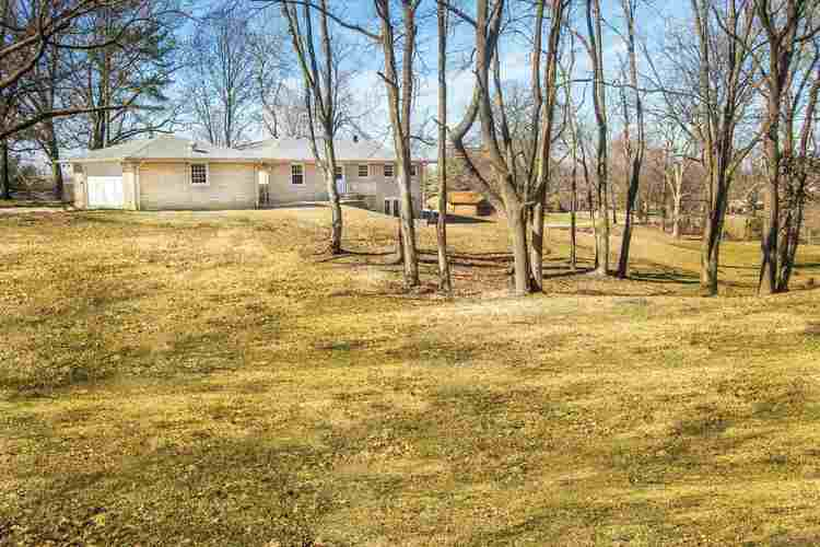 766 S White Church Road S Princeton, IN 47670 | MLS 202006537 | photo 21