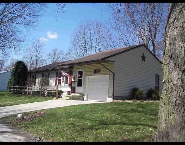 102  Pony Creek  North Manchester, IN 46962 | MLS 202006569